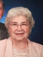 Freda Marie  Grimm