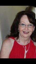 Rita Mae  Cogar (Anderson)